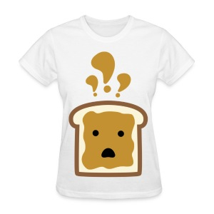 Where's My Jelly? | Standard Tee - Women's T-Shirt
