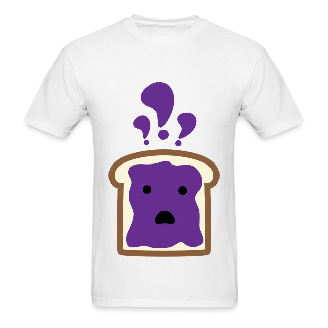 Where's My Peanut Butter? | Standard Tee