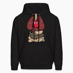 Your Organs! Sweatshirt (Adult)