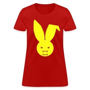 Blam Tees - Logo Tee - Women's T-Shirt - Women's T-Shirt