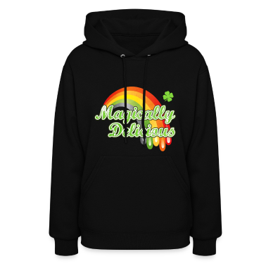 Magically Delicious - dk Hoodies