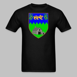 County Wicklow - Men's T-Shirt