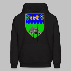 County Wicklow - Men's Hoodie