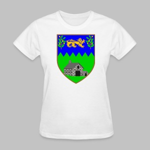 County Wicklow - Women's T-Shirt