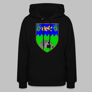 County Wicklow - Women's Hoodie