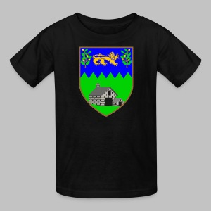 County Wicklow - Kids' T-Shirt