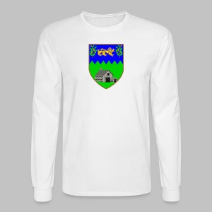 County Wicklow - Men's Long Sleeve T-Shirt
