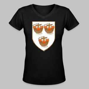 County Wexford - Women's V-Neck T-Shirt