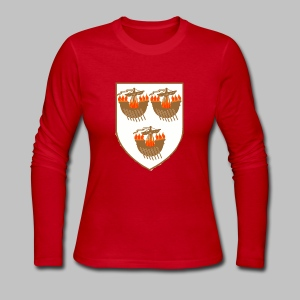 County Wexford - Women's Long Sleeve Jersey T-Shirt