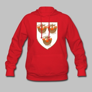 County Wexford - Women's Hoodie