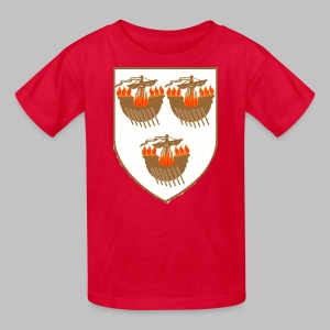 County Wexford - Kids' T-Shirt
