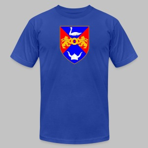 County Westmeath - Men's T-Shirt by American Apparel