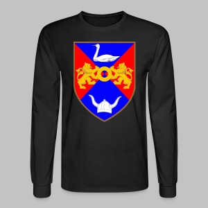 County Westmeath - Men's Long Sleeve T-Shirt