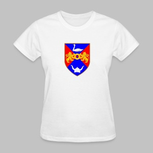 County Westmeath - Women's T-Shirt