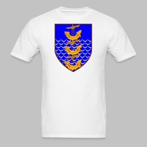County Waterford - Men's T-Shirt