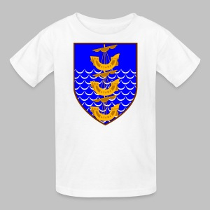 County Waterford - Kids' T-Shirt