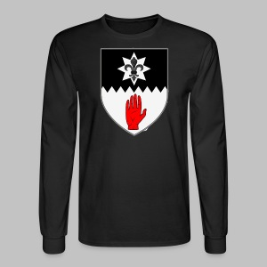 County Tyrone - Men's Long Sleeve T-Shirt