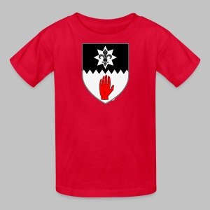 County Tyrone - Kids' T-Shirt