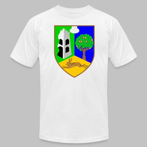 County Sligo - Men's Fine Jersey T-Shirt