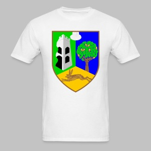 County Sligo - Men's T-Shirt