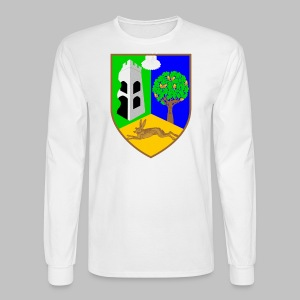 County Sligo - Men's Long Sleeve T-Shirt
