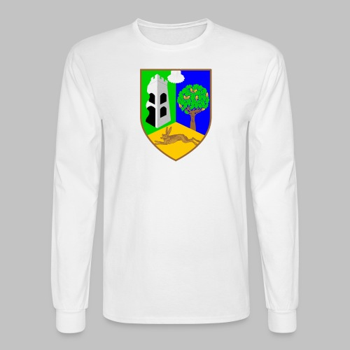 County Sligo - Men's Long Sleeve T-Shirt