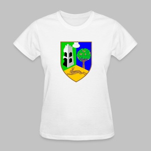 County Sligo - Women's T-Shirt