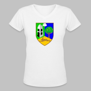 County Sligo - Women's V-Neck T-Shirt