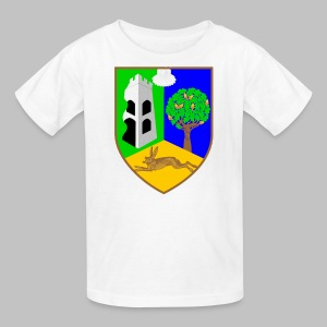 County Sligo - Kids' T-Shirt