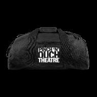 Bags & backpacks ~ Duffel Bag ~ Pinch 'N' Ouch Duffle