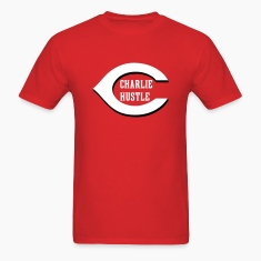 Charlie Hustle Alt (Standard Weight)