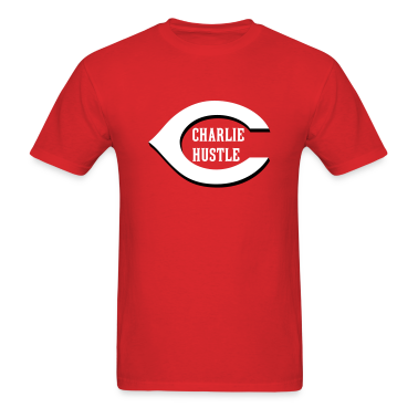 Charlie Hustle Alt (Standard Weight)