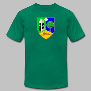 County Sligo - Men's T-Shirt by American Apparel