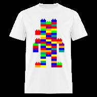 T-Shirts ~ Men's T-Shirt ~ BrickBe@r