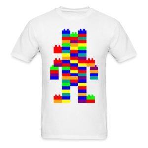 BrickBe@r - Men's T-Shirt