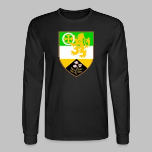 County Offaly - Men's Long Sleeve T-Shirt