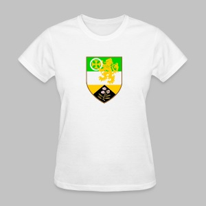 County Offaly - Women's T-Shirt