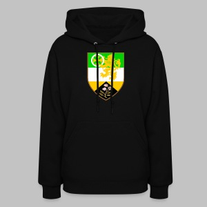 County Offaly - Women's Hoodie