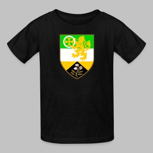 County Offaly - Kids' T-Shirt