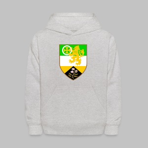 County Offaly - Kids' Hoodie