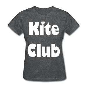 Kite Club Love Tee - Women's T-Shirt