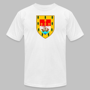 County Mayo - Men's T-Shirt by American Apparel