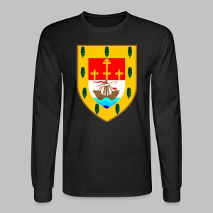 County Mayo - Men's Long Sleeve T-Shirt