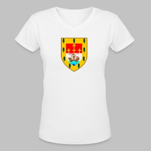 County Mayo - Women's V-Neck T-Shirt