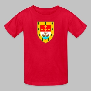 County Mayo - Kids' T-Shirt