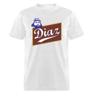Ronaldo Diaz Logo - Men's T-Shirt