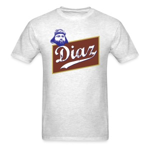 Ronaldo Diaz Logo - Men's T-Shirt