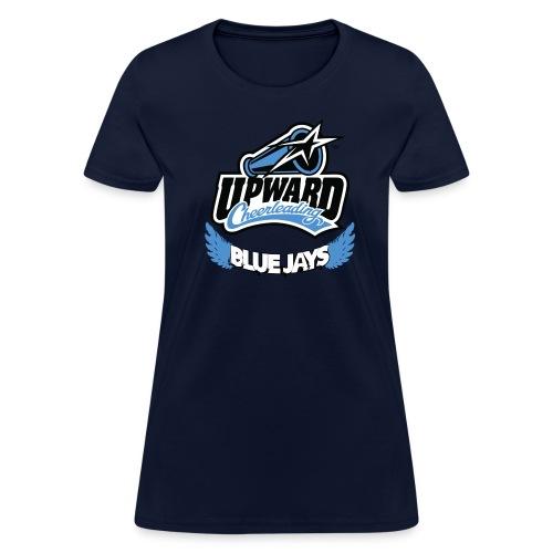 Stupid Cheerleading Stuff - Women's T-Shirt