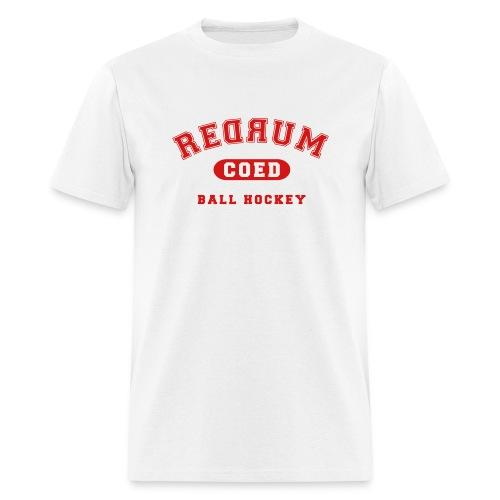Redrum 2011 - Men's T-Shirt