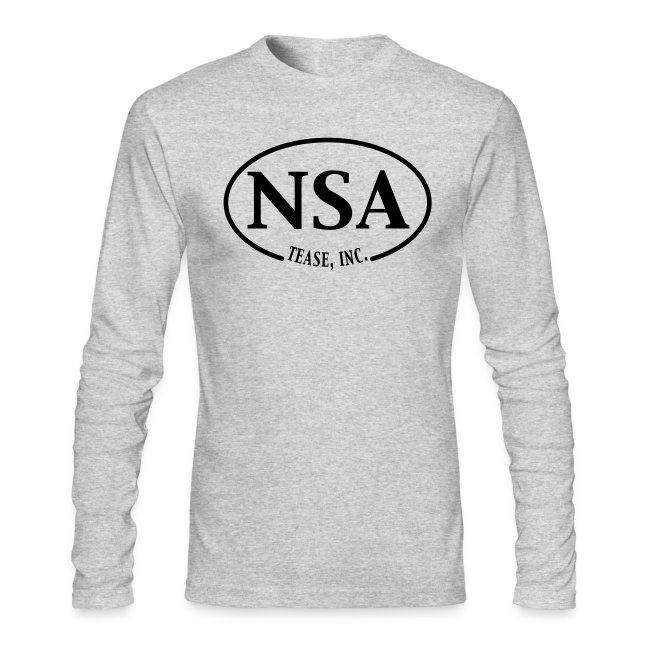 what does nsa hookup mean